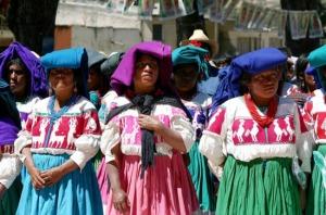 """Blog de Soledad: """"Mujeres Líderes de Oaxaca"""""""